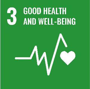 UN Goal - Good health and well-being