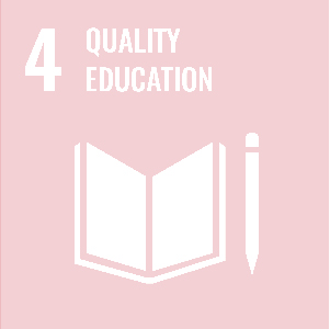 UN Goal - Quality education