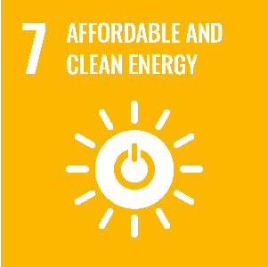 UN Goal - Affordable and clean energy